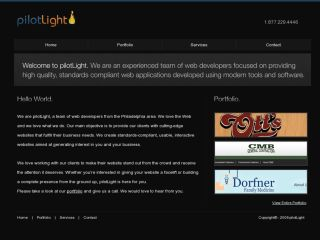 pilotlight Studios