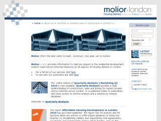 Molior London