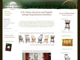 D.R. Dimes American Furniture
