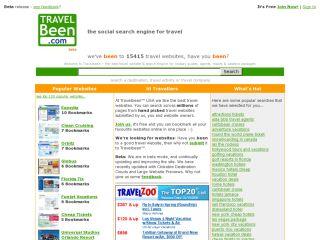 Travelbeen