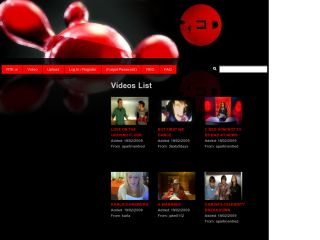 RTE Red Video Upload site