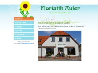 Floristik Auler