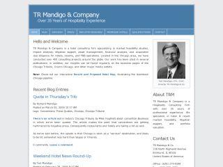 TR Mandigo & Company