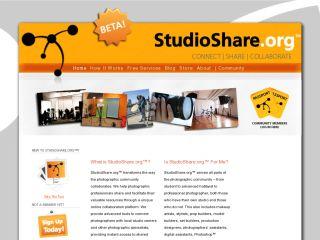 StudioShare.org