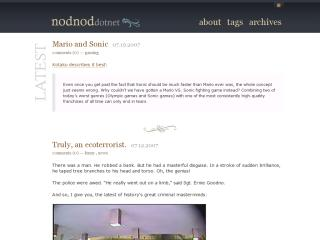 nodnod.net
