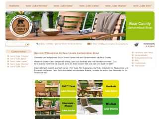Garden Furniture Shop