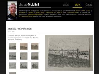 I Am Mulvihill