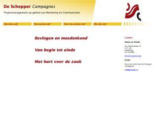 De Schepper Campagnes