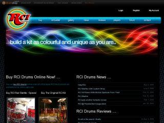 RCI Drums
