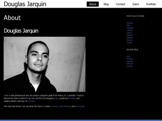 Douglas Jarquin