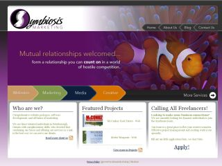 Symbiosis Marketing