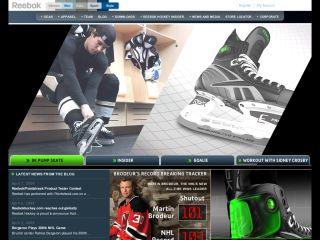 Reebok Hockey