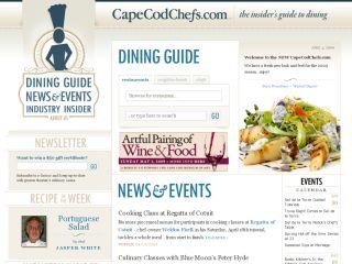 CapeCodChefs.com