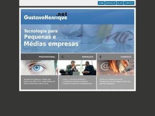 GustavoHenrique.net