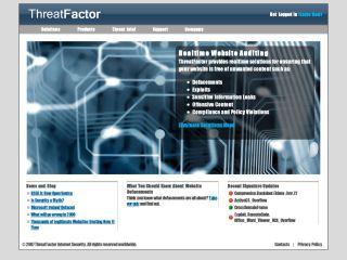 ThreatFactor.com