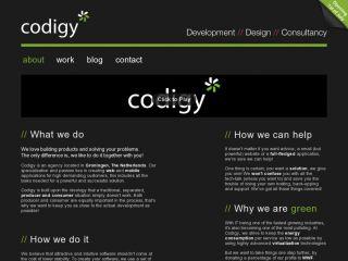 Codigy