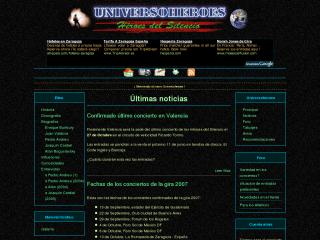 Universoheroes