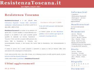 Resistenza Toscana