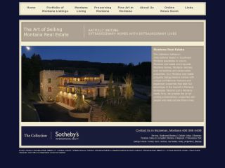 Bridaham - Sotheby's Real Estate