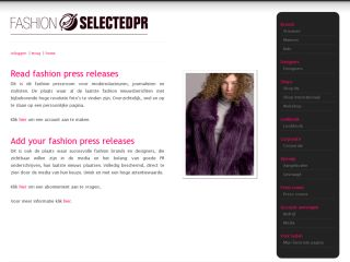 Fashion SelectedPR