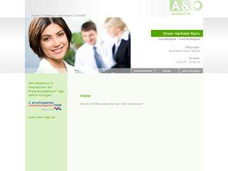 A&O Academy