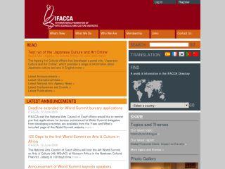 IFACCA
