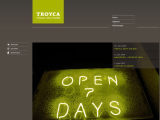 TROYCA Visual Solutions