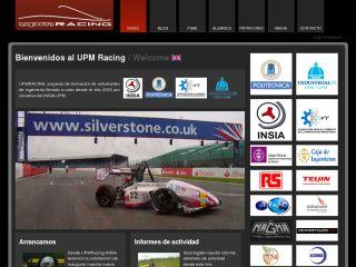 UPM Racing