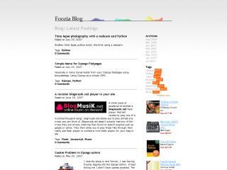 Foozia Blog