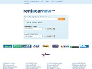 RentACarNow