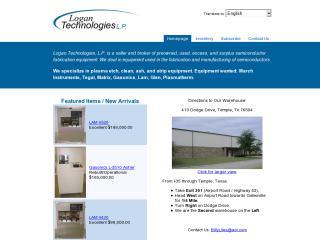 Logan Technologies