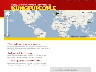 KungFuPeople