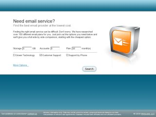 Email Service Guide