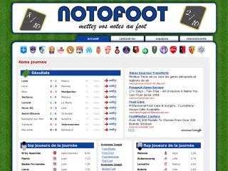 notofoot.fr
