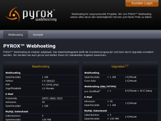 PYROX.eu