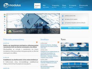 Modulus S.A.