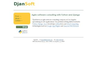 DjanSoft
