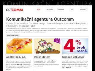Outcomm