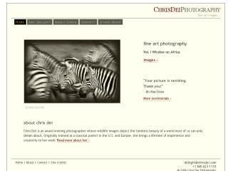 Chris Dei Photography