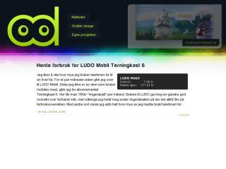 Lindekleiv.com