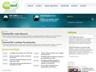 Sindicato dos Médicos do Rio Grande do Norte