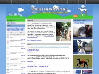 Perry Barr Dog Rehoming