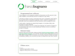 Franco Bugnano