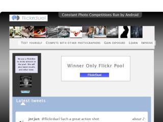 FlickrDuel