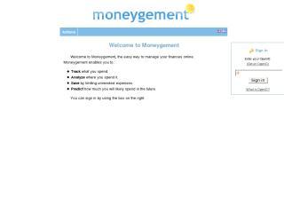 Moneygement