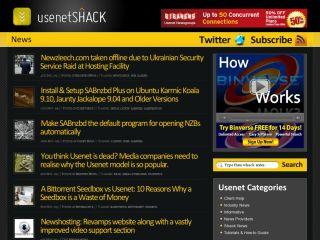 UsenetShack