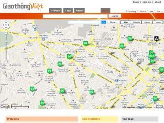 Vietnam Traffics