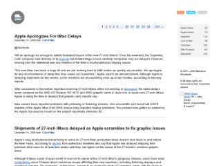 macduck.com - All the best of Apple and Mac news in English