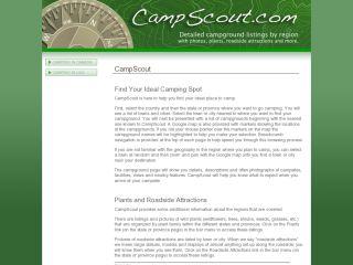 CampScout