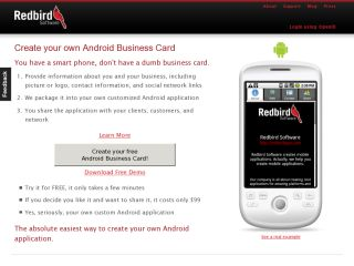RedbirdApps.com - Redbird Mobile Applications